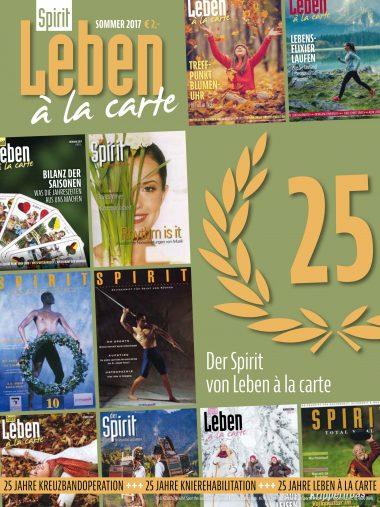 Leben ala Carte – 1702 – Cover