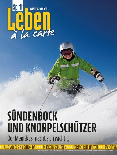 Leben ala Carte - Cover 1804