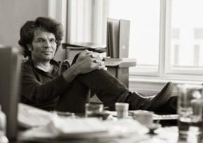 Robert Pfaller, Foto: Jeff Mangione