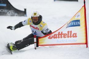 Doppelweltmeister und Gesamtweltcupsieger Andreas Prommegger