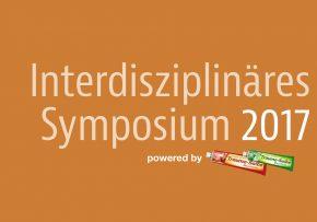 Interdisziplinäres Symposium 2017