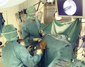 100 Jahre Arthroskopie
