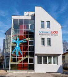 Am 1. Juni 2017 wird das neue medizinische Zentrum SchmerzLOS in Linz/ Urfahr eröffnet.