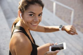 Smartes Workout