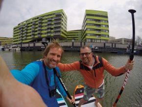 Gerry und Florian