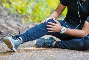 Bin ich zu jung für die Prothese?