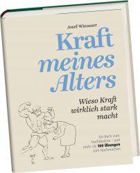 Kraft meines Alters, Josef Wiesauer