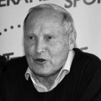 Jürgen Weineck