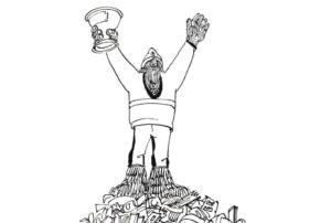 Illustration: Fahrner (aus ski total)