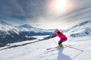 Ski fahren? Sicher!