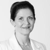 Dr. Karin Hausberger, FÄ für Unfallchirurgie