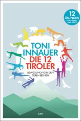 Buchcover Innauer