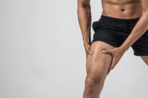 Diagnose, Therapie und Prophylaxe von Muskelverletzungen